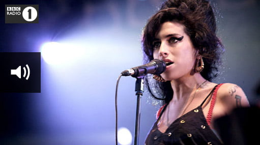 Zane Lowe - Masterpieces - Amy Winehouse