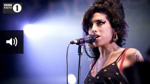 Zane Lowe - Masterpieces - Amy Winehouse